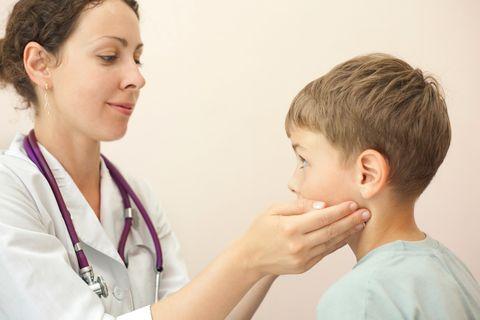 visita endocrinologia